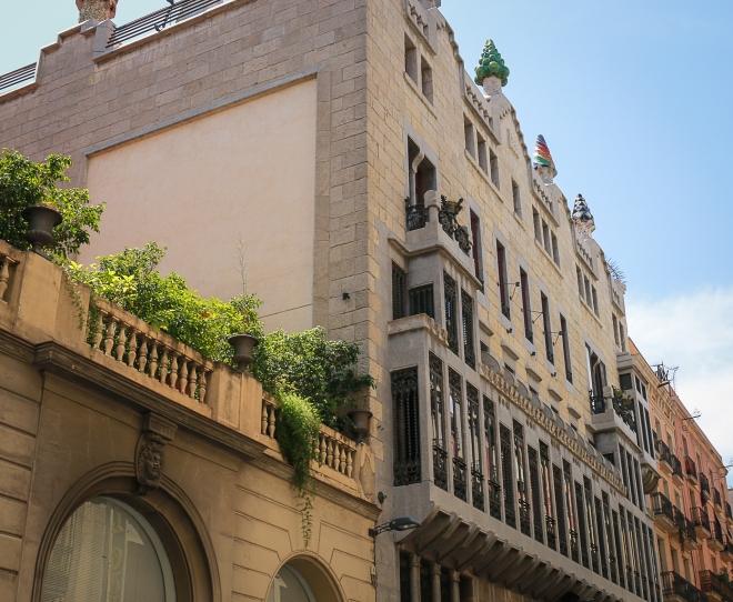 Barcelona hus-5549