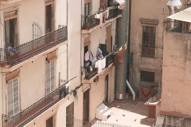 Barcelona hus-5559