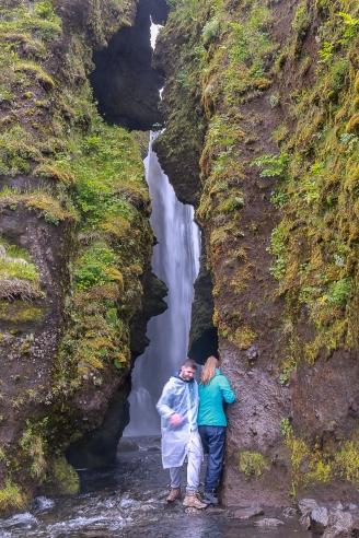 Gljufrabúi turist-5715
