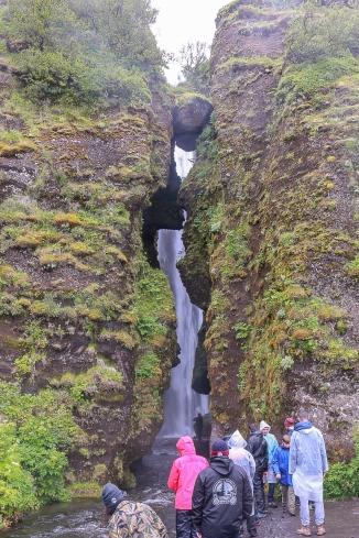 Gljufrabúi turist-5718