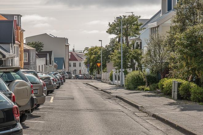 Reykjavik småstad-6206
