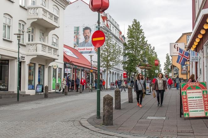 Reykjavik småstad-6221
